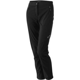 Löffler Elegance WS Light Pantalones Mujer, negro